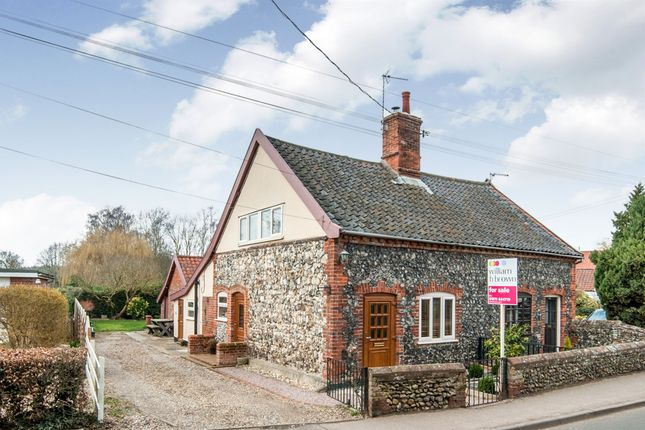 Thumbnail Property for sale in The Street, Garboldisham, Diss