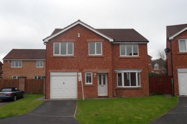 Thumbnail Detached house to rent in Heather Lea Lane, Prudhoe