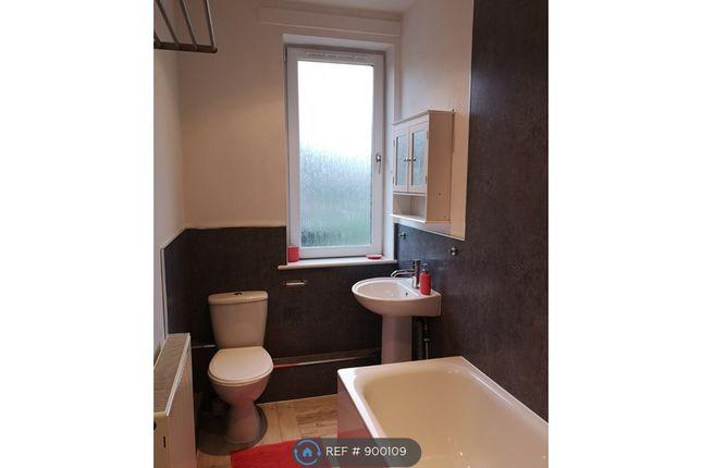 Bathroom of Lochend Road South, Edinburgh EH7