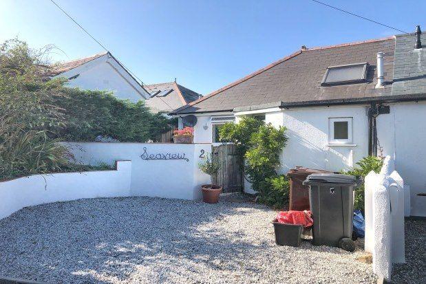 Thumbnail Property to rent in Dobbin Lane, Padstow