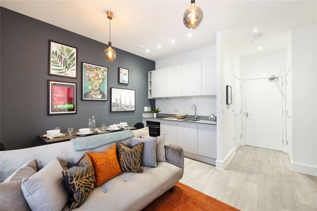 1 bed flat for sale in Alliance House, 12 Baldwin Street, Bristol BS1