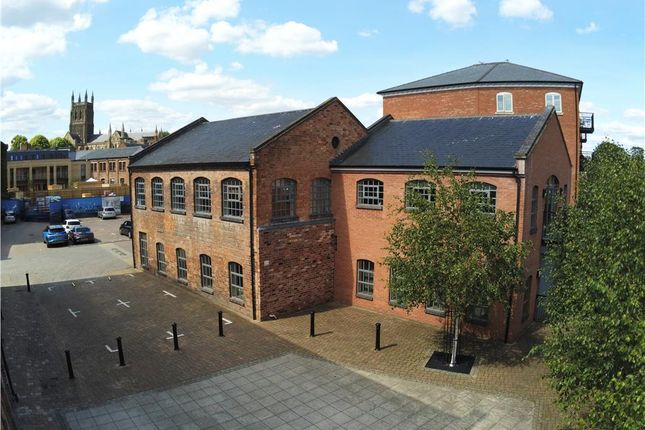 Thumbnail Office to let in Saggar House, Princes Drive, Worcester, Worcestershire WR12Pg