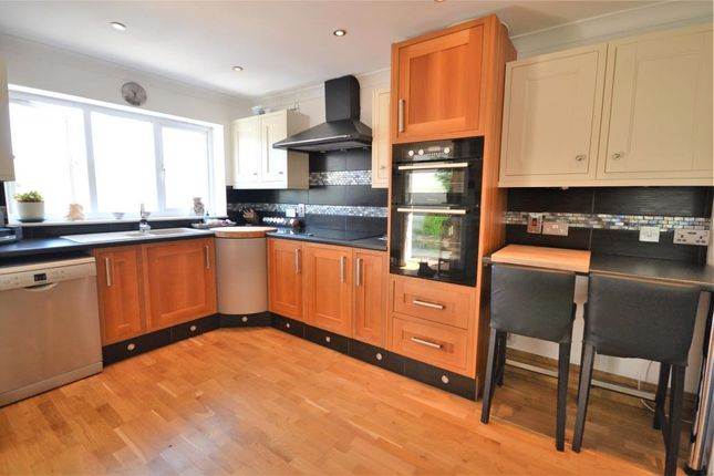 Kitchen of Lanreath, Looe, Cornwall PL13