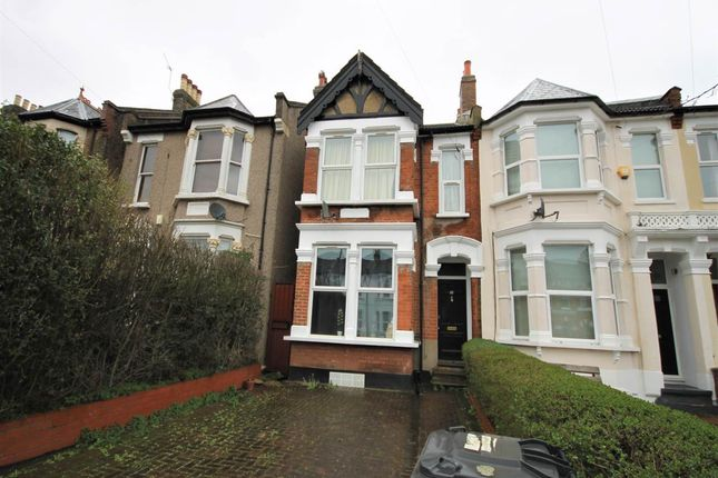 Thumbnail Flat to rent in Queens Road, Leytonstone, London