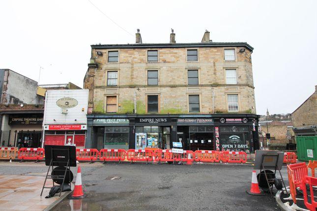 Thumbnail Retail premises for sale in St James Street, Burnley