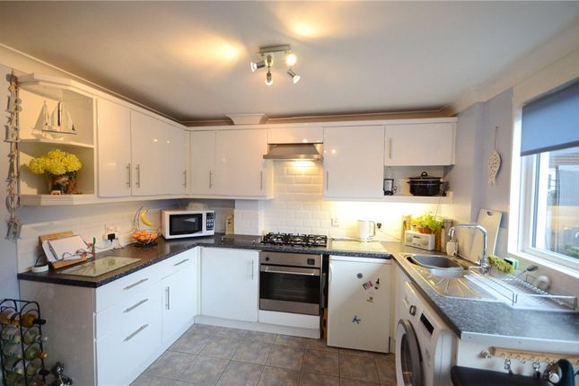 Kitchen 01 of Andover Way, Aldershot, Hampshire GU11