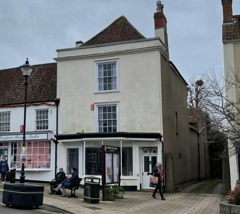 Thumbnail Office to let in High Street, Thornbury, Bristol