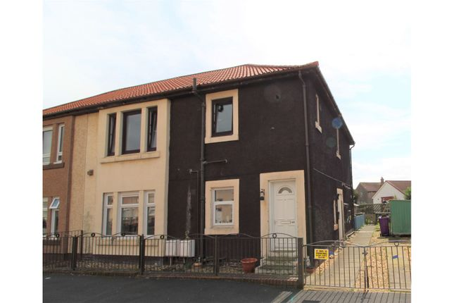 The Property of Eglinton Place, Kilwinning KA13