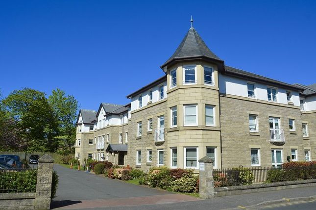 Thumbnail Property for sale in Dalblair Court, Ayr