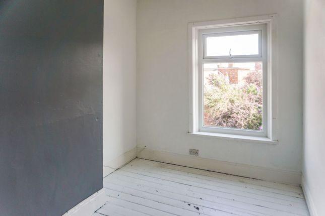 Bedroom Two of Hardwick Street, Horden Peterlee SR8