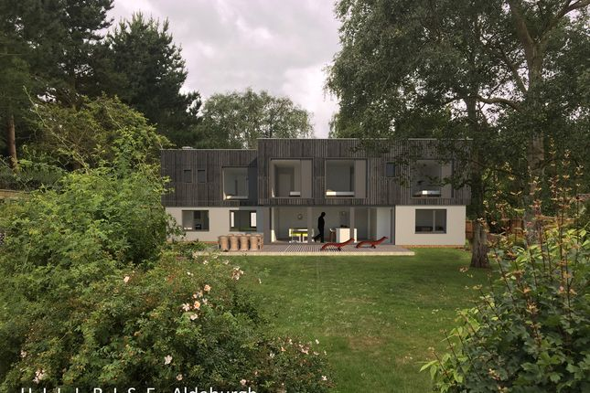 Thumbnail Detached house for sale in Leiston Road, Aldeburgh