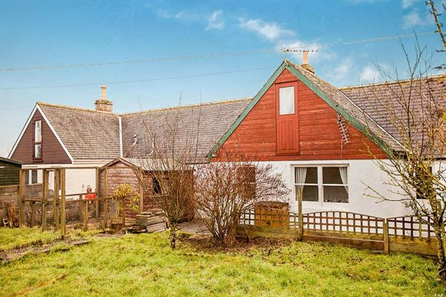 Thumbnail Property for sale in East Tarrel Cottages, Portmahomack, Tain