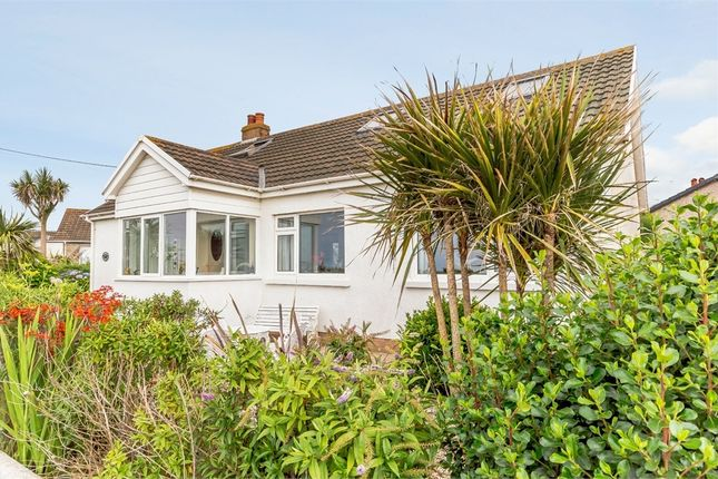 Thumbnail Detached bungalow for sale in Llansantffraid, Llanon, Ceredigion