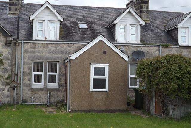 Thumbnail Cottage for sale in 2 Lord Stafford Cottages, Manse Park, Brora
