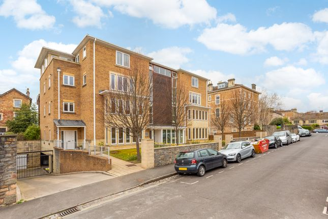 Thumbnail Flat for sale in Miles Court, 19 Miles Road, Bristol