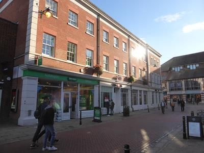 Photo 3 of Whitefriars Shopping Centre, Rose Lane, Canterbury, Kent CT1