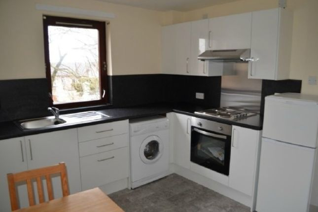 Thumbnail Flat to rent in St. Johns Avenue, Falkirk