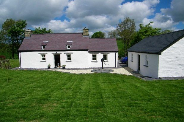 Thumbnail Property to rent in Blaenwaun, Whitland