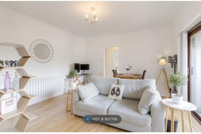 Thumbnail Flat to rent in Homeward Court, Loughton, Milton Keynes
