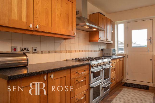 Kitchen of Smithy Close, Brindle, Chorley PR6