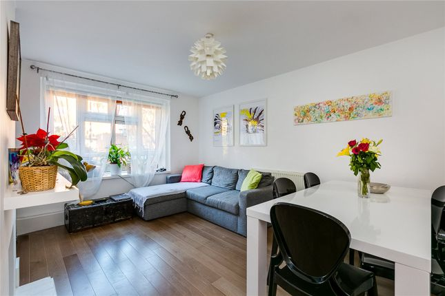 Thumbnail Flat for sale in Wisteria House, Vineyard Path, London