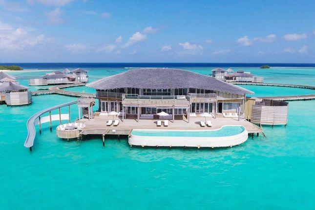 Thumbnail Villa for sale in Medhufaru Island, Noonu Atoll, Maldives