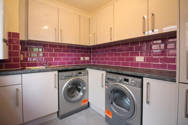 Detached house to rent in Harwell Close, Ruislip