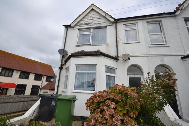 Thumbnail Maisonette to rent in King Offa Way, Bexhill On Sea