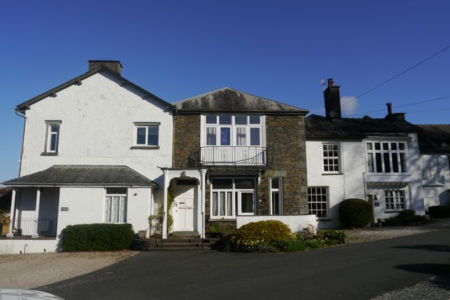 Thumbnail Flat for sale in 7 Gale Rigg, Ambleside