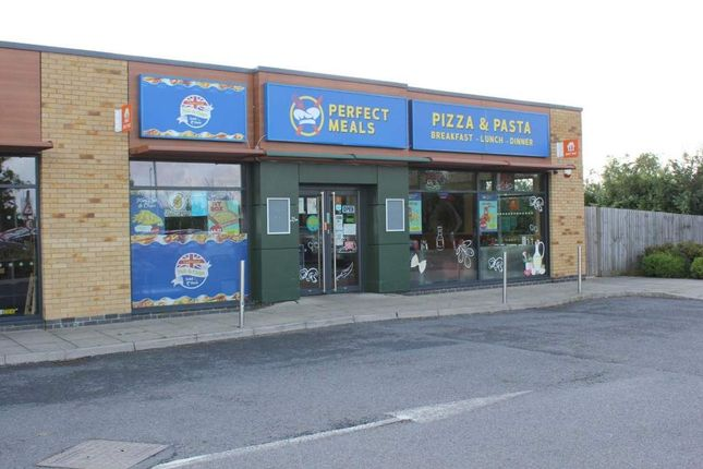 Thumbnail Restaurant/cafe for sale in Caxton, Cambridgeshire