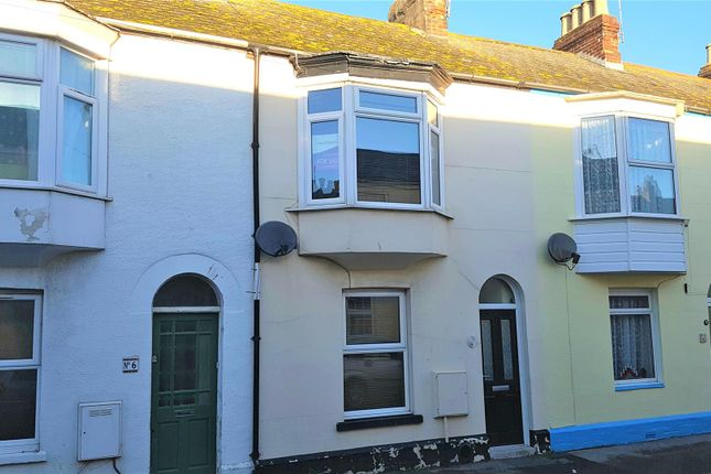 3 bed terraced house for sale in Stanley Street, Weymouth