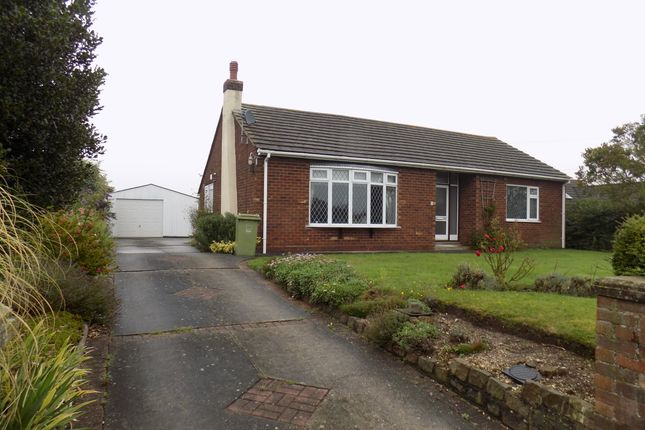 Thumbnail Bungalow for sale in Stallingborough Road, Keelby