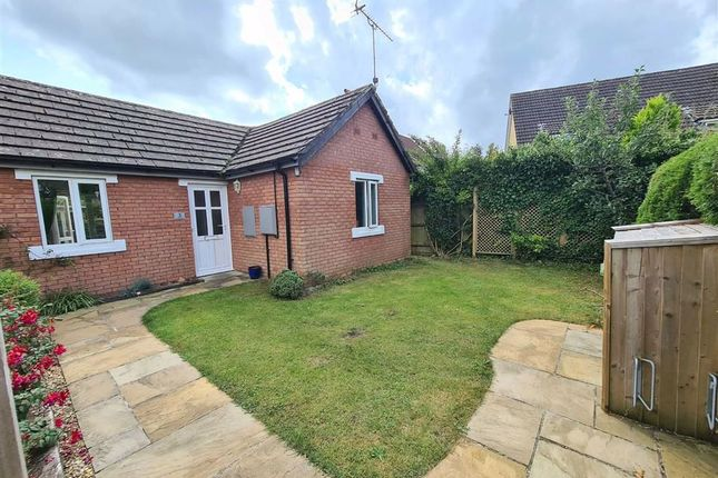 1 bed bungalow for sale in Cottle Mead, Corsham SN13