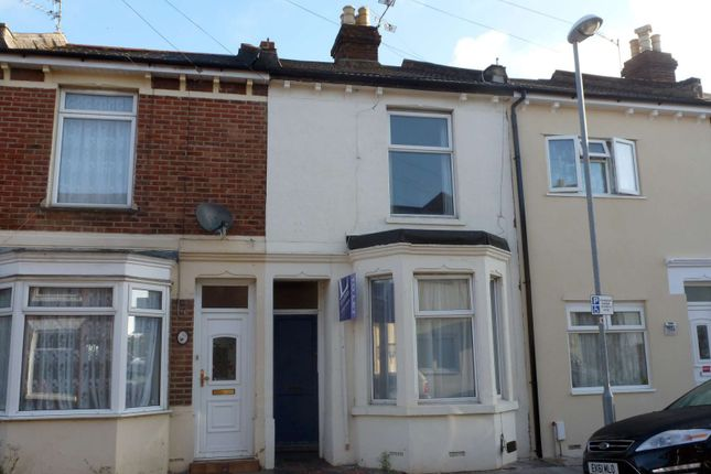 Shared accommodation to rent in Hampshire Street, Portsmouth