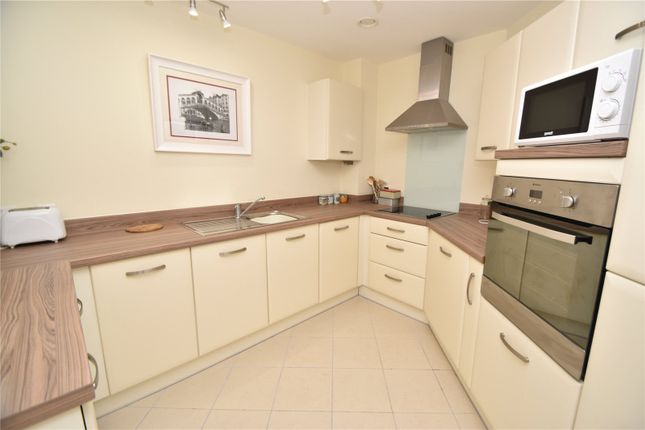 Kitchen of Francis Court, Barbourne Road, Worcester, Worcestershire WR1