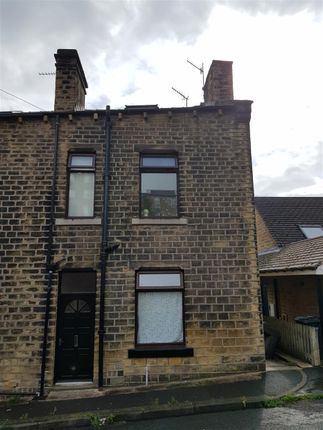 Thumbnail Terraced house for sale in Industrial Road, Sowerby Bridge