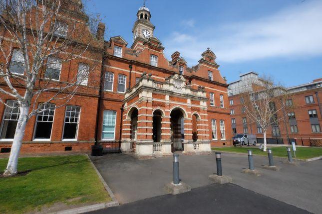 The Pavilion, St. Stephens Road, Norwich NR1