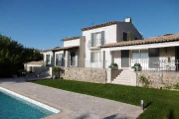 Thumbnail Town house for sale in 1 Avenue De Mougins, 06330 Roquefort-Les-Pins, France