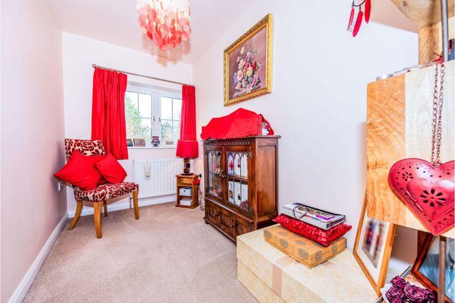 Bedroom Three of Bryant Mews, Guildford GU4