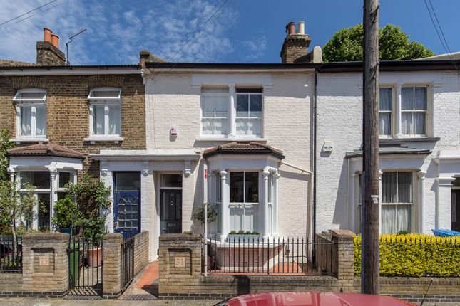 Thumbnail Terraced house for sale in Relf Road, Peckham Rye