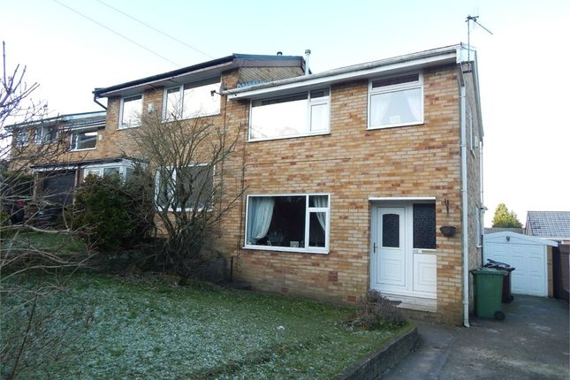 Thumbnail Detached house for sale in Edge End Avenue, Brierfield, Nelson, Lancashire