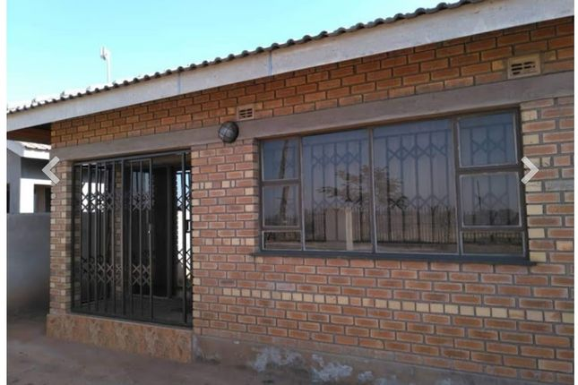 Thumbnail Detached house for sale in Aspindale, Harare, Zimbabwe
