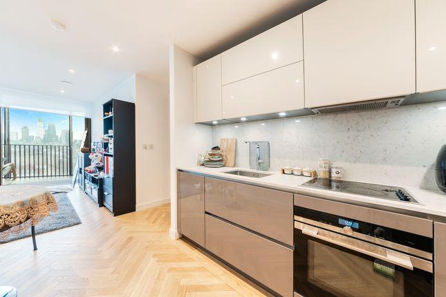 Kitchen of Two Fifty One, Southwark Bridge Road, Elephant & Castle SE1
