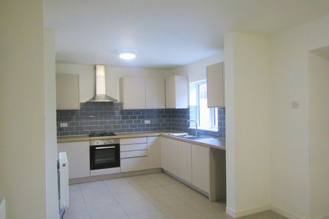 3 bed terraced house to rent in Little Close, Eye, Peterborough PE6