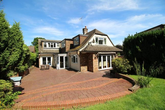 Thumbnail Detached house for sale in The Birches, Brentwood, Essex