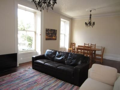 Thumbnail Flat to rent in Skene St, First Floor