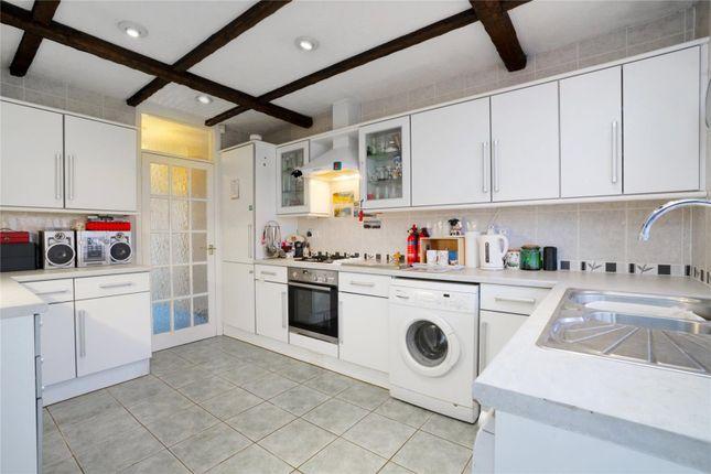 Kitchen of Hogshill Lane, Cobham, Surrey KT11