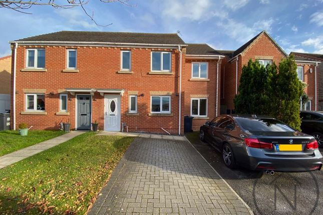 4 bed semi-detached house for sale in Chestnut Drive, Darlington DL1