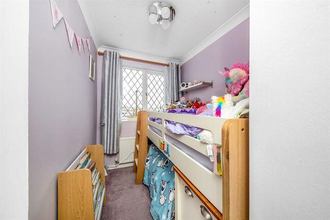 Bedroom 3 of Mancroft, Haxby, York YO32
