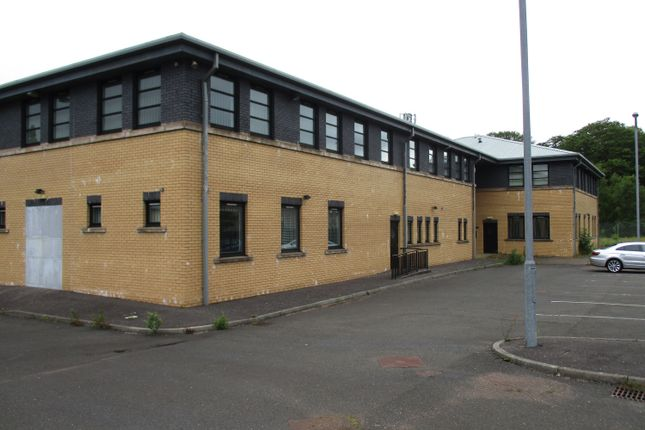 Thumbnail Office to let in Ardencraig Place, Glasgow